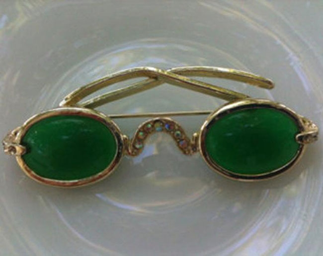 Kính Emerald Sunglasses