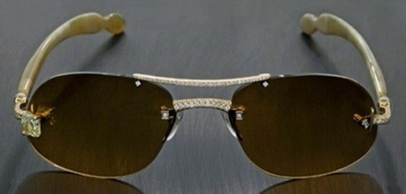 Kính Luxuriator Due – Style 23 Sunglasses