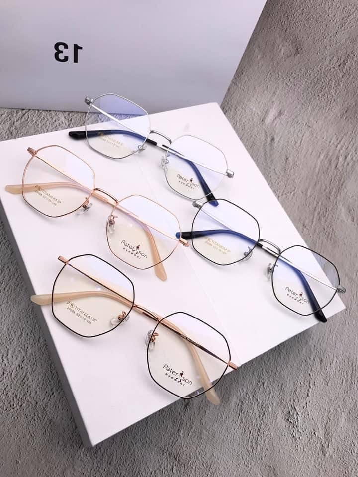 Top 8 Cửa hàng mắt kính uy tín nhất tại quận Hai Bà Trưng, Hà Nội