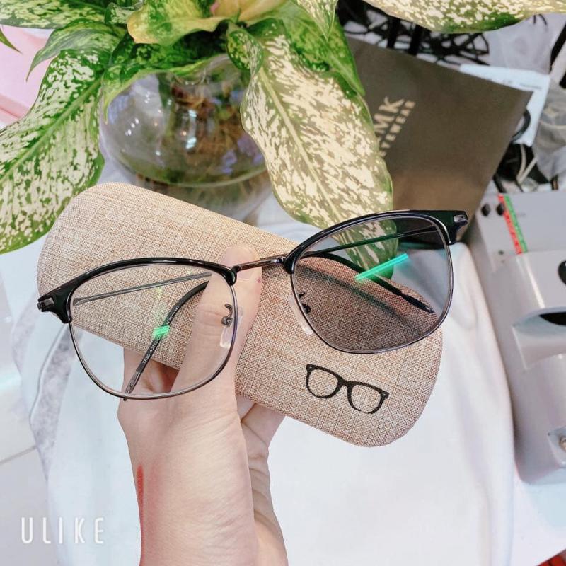 Kính mắt Sài Gòn