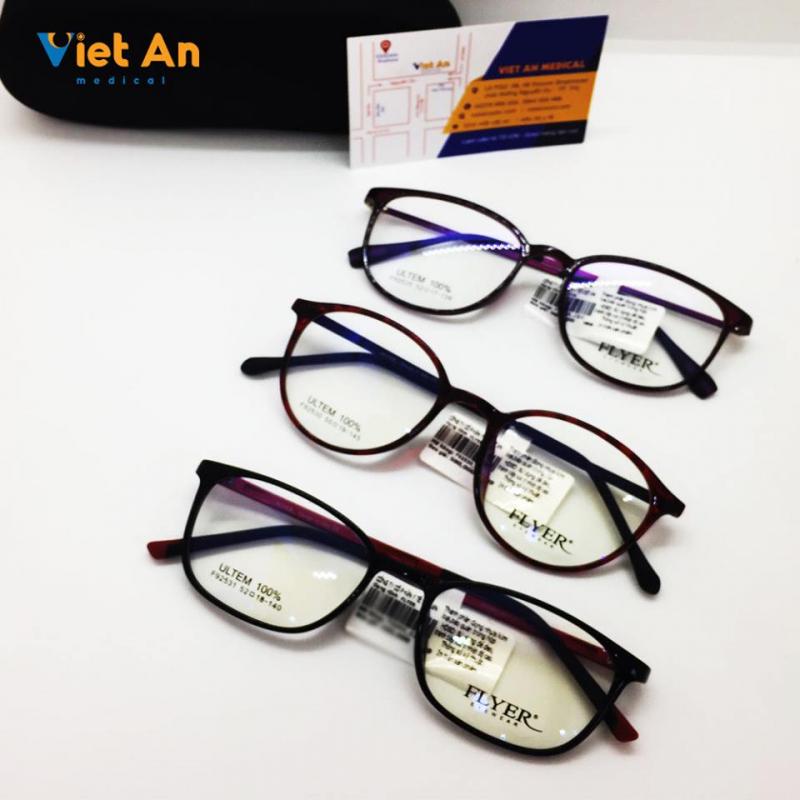 Có nhiều mẫu thời trang cho kính cận