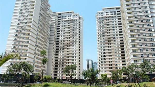 Top 6 kinh nghiệm chọn tầng chung cư phù hợp nhất.