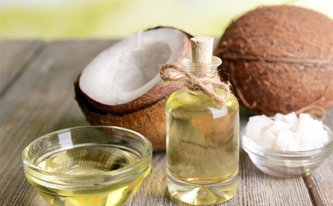 Kinh nghiệm chữa bệnh trĩ từ dầu dừa