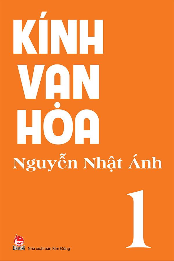 Kính Vạn Hoa được phát hành thành sách và trở thành tác phẩm best seller