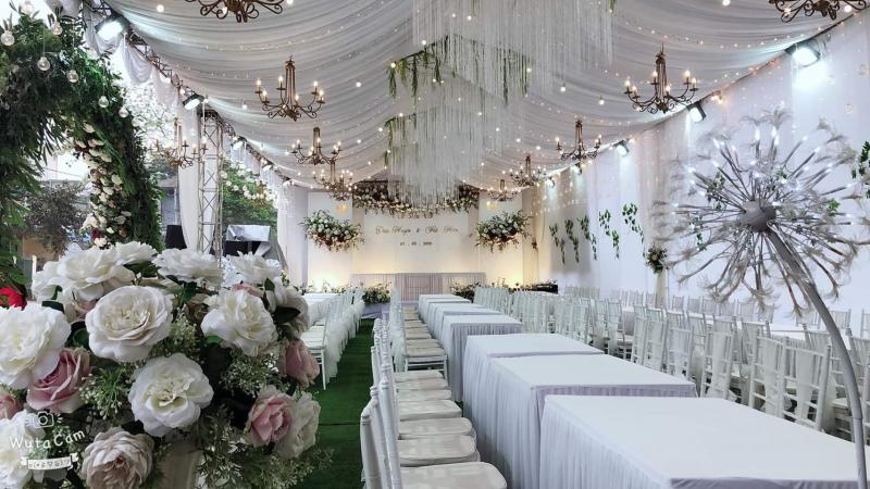 KINHBAC WEDDING PLANNER