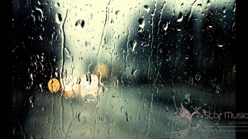 Kiss the rain vừa nhẹ nhàng lại vừa phảng phất nỗi buồn