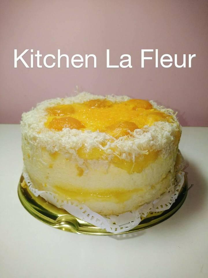 Kitchen La Fluer