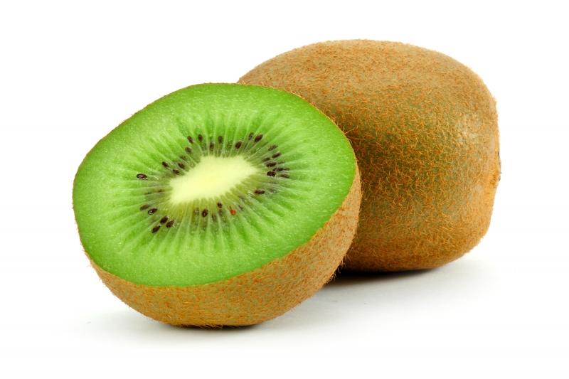 Kiwi tốt cho tiêu hóa