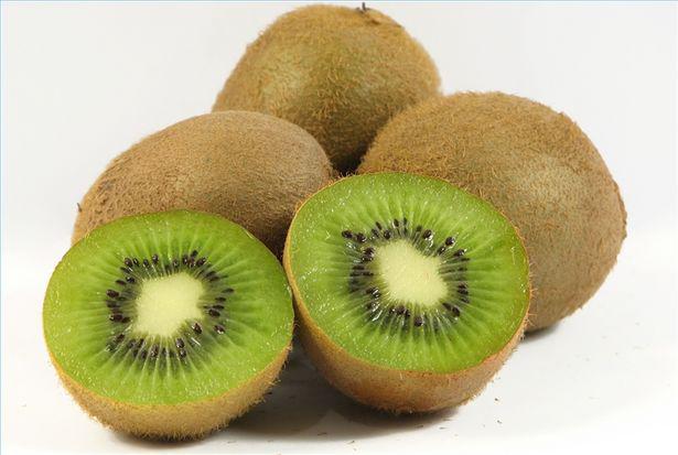 Kiwi chứa hơn 80 dưỡng chất tốt cho mẹ bầu