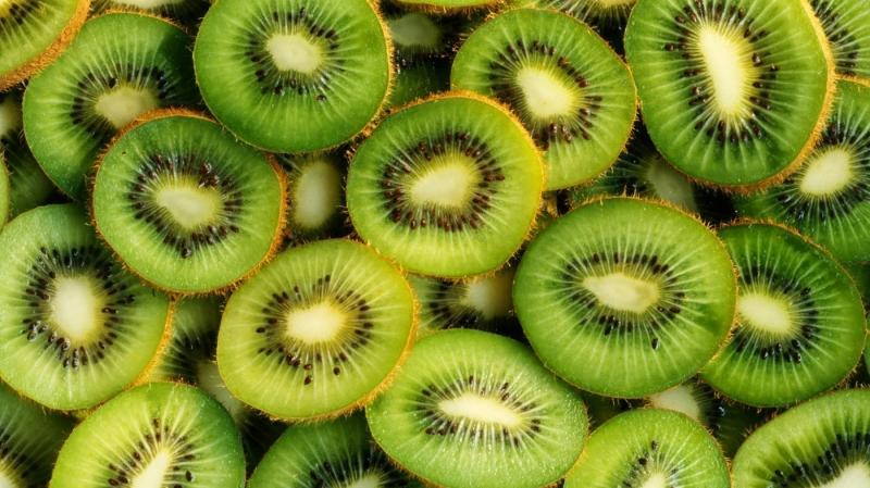 Quả kiwi rất tốt cho sức khoẻ