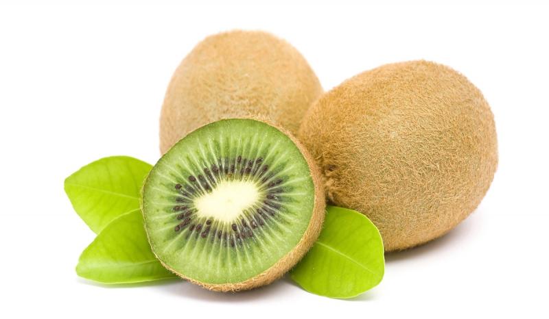 Kiwi giúp giảm cân hiệu quả