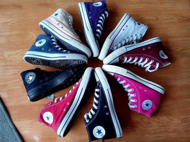 Kixx Shoes Biên Hoà