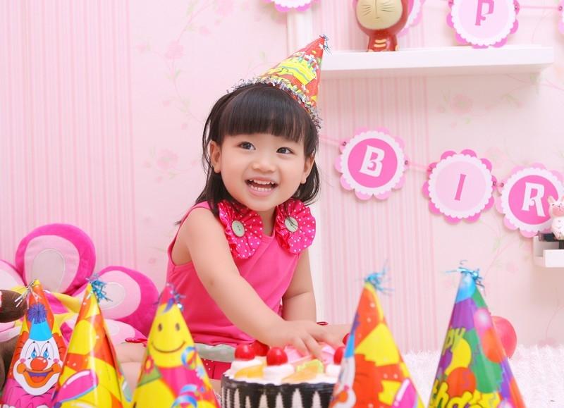 Bữa tiệc sinh nhật vui nhộn và đáng nhớ cho bé tại kizciti