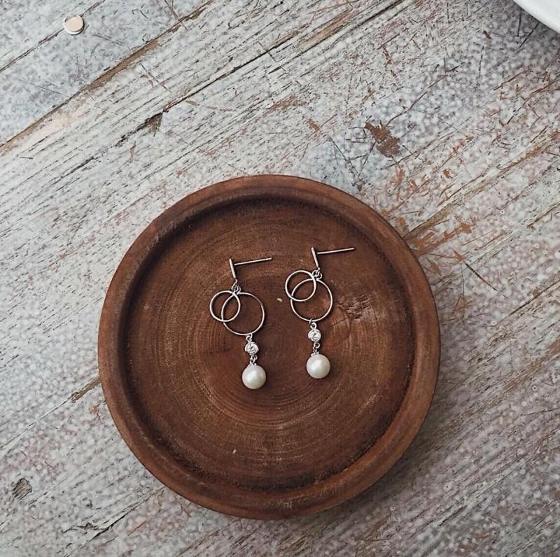Klau JW Silver Jewelry