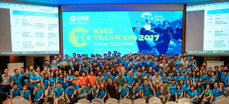 KMS Technology