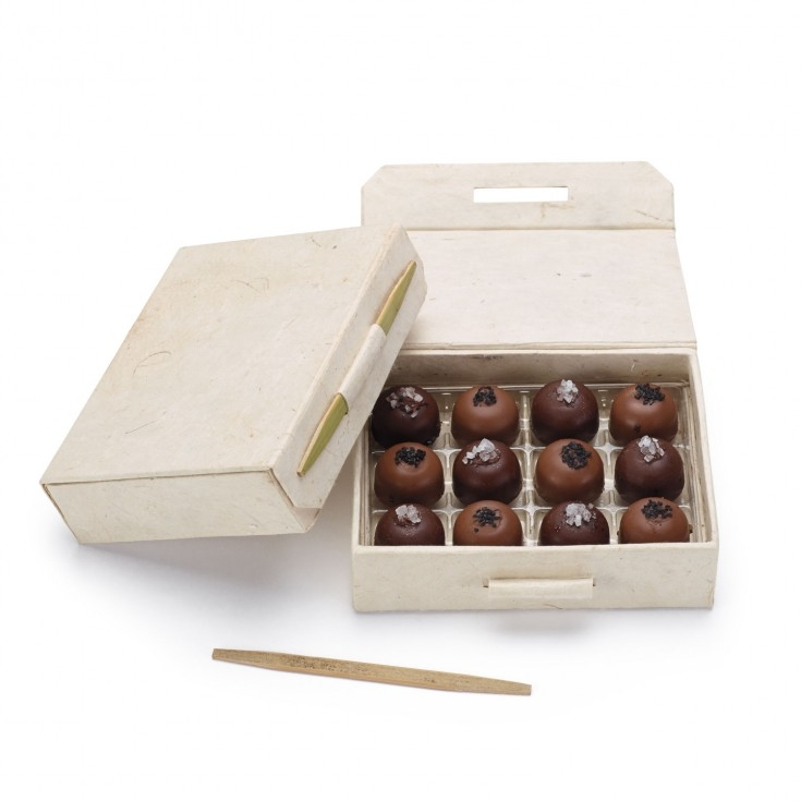 Knipschildt Chocolatier (2.600 USD - 55,3 triệu đồng)