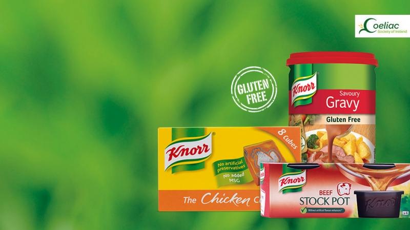 Sản phẩm của Knorr, bí kíp nấu ăn ngon