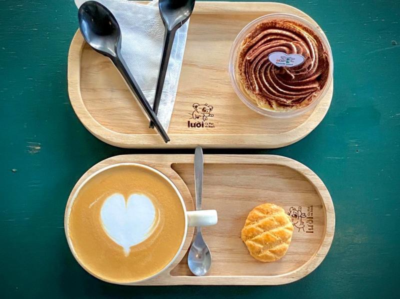 Hygge Coffee BmtKoala Coffee & Cakes