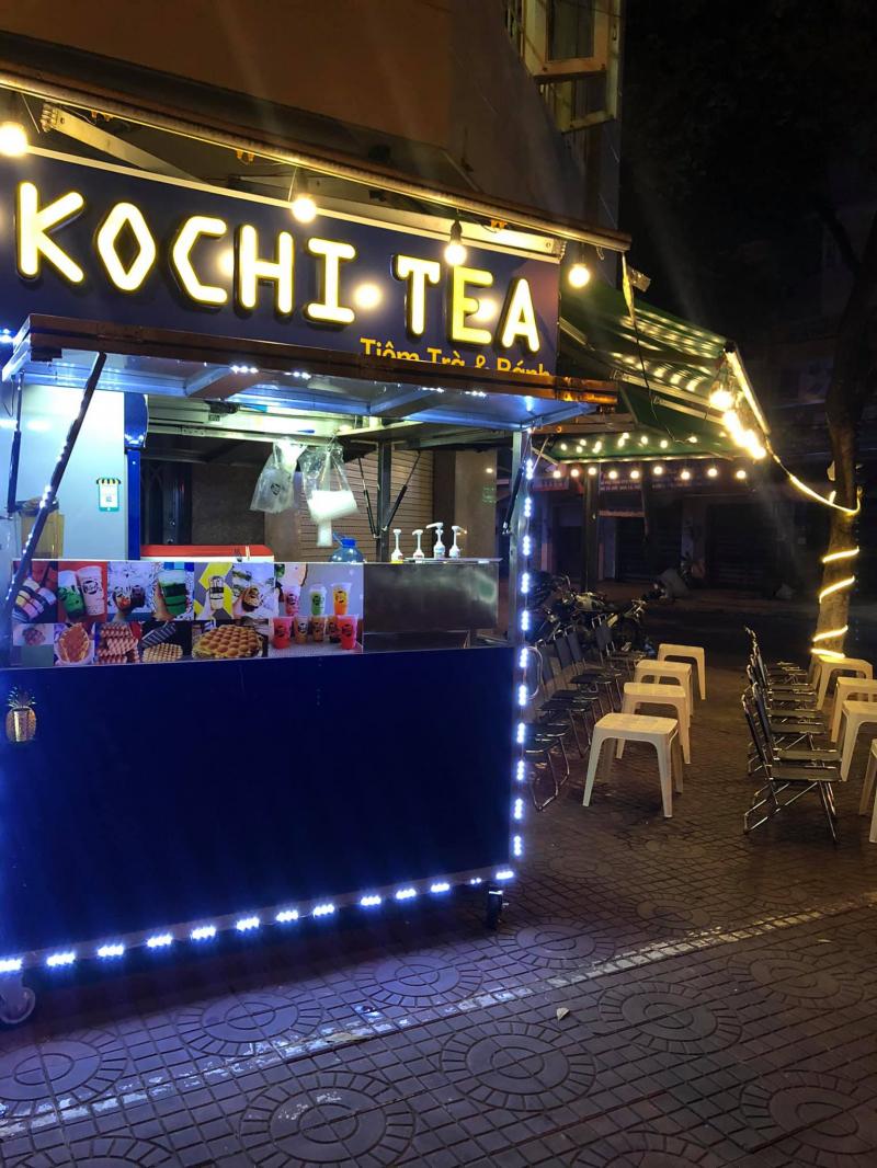 Kochi Tea