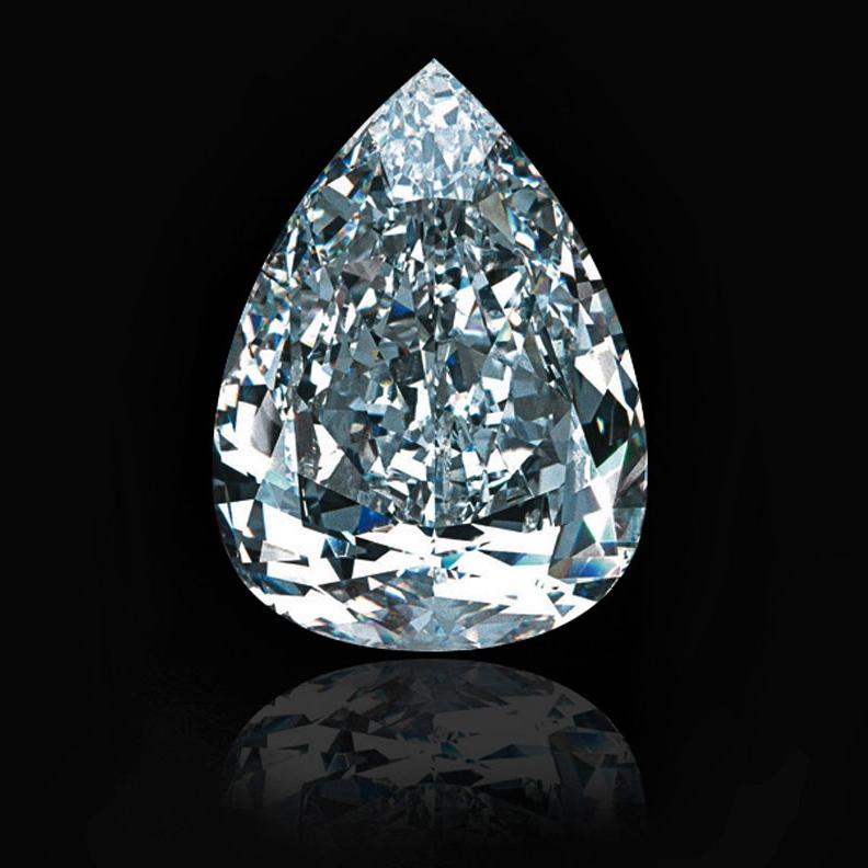 Viên kim cương Cullinan trị giá 400 triệu $