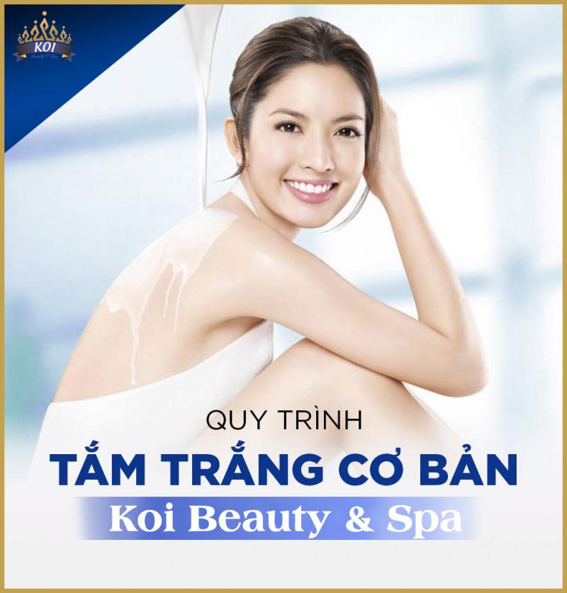 Koi Beauty & Spa