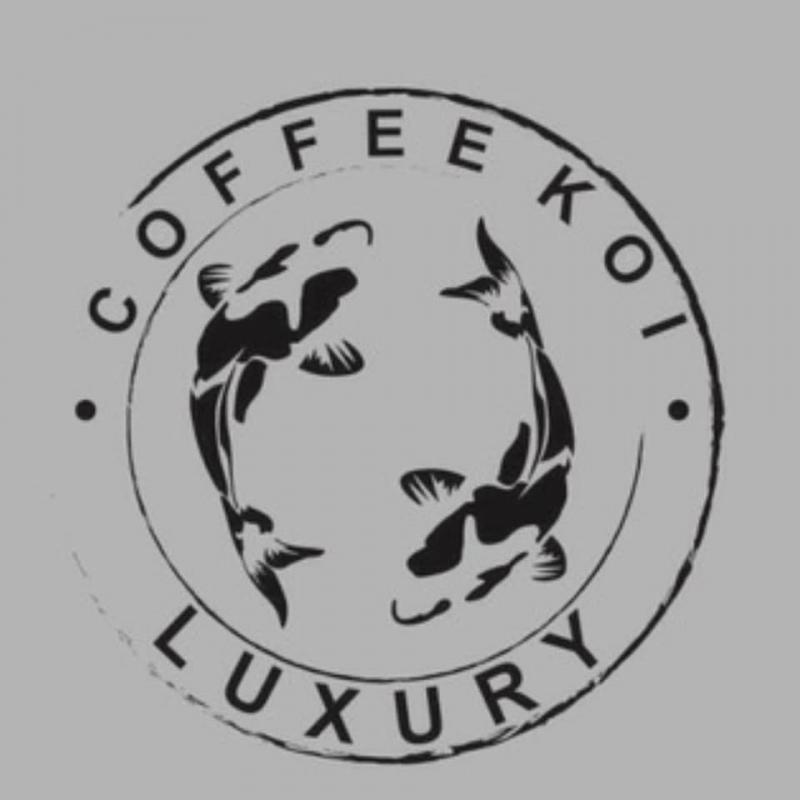 KOI Luxury Coffee