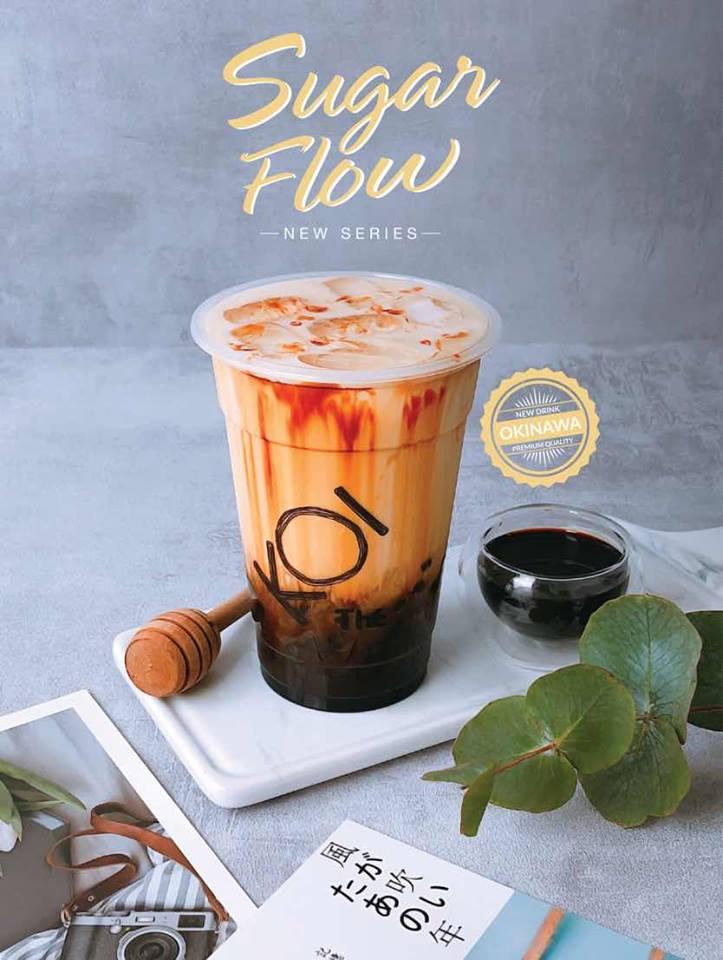 Koi Thé Café Việt Nam