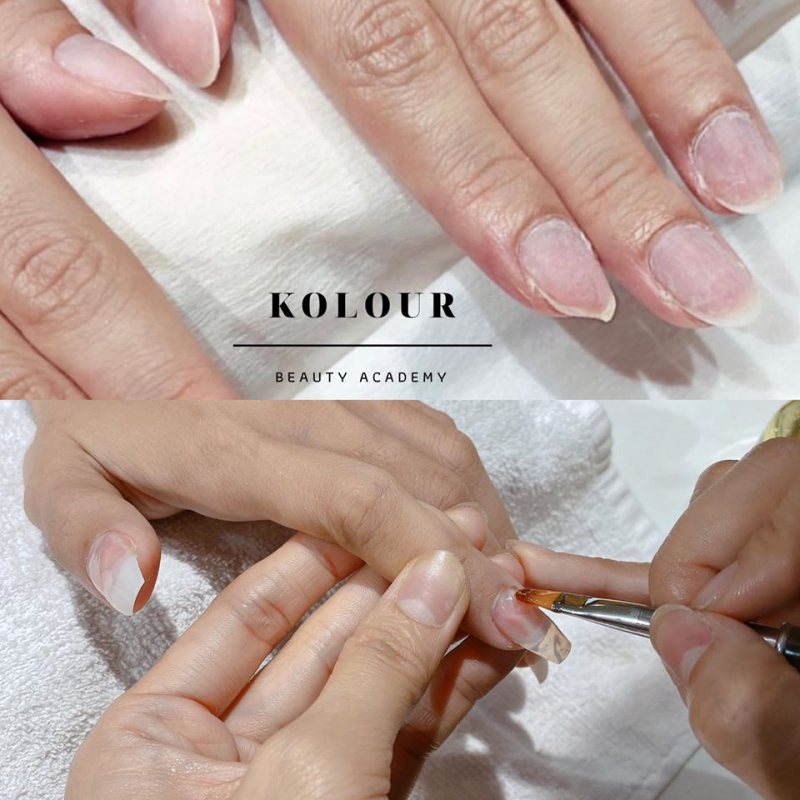 Kolour Beauty Academy