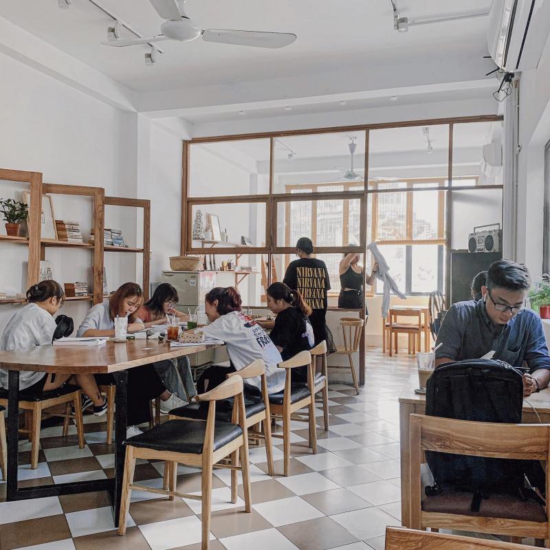 Kone Café
