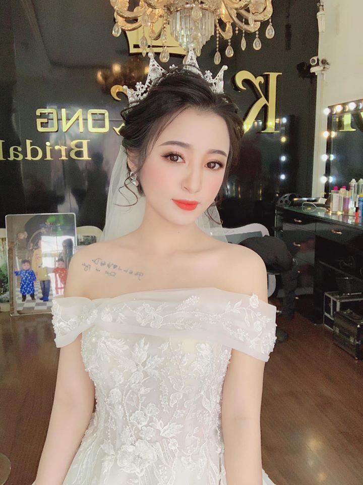 Kong Kong Bridal