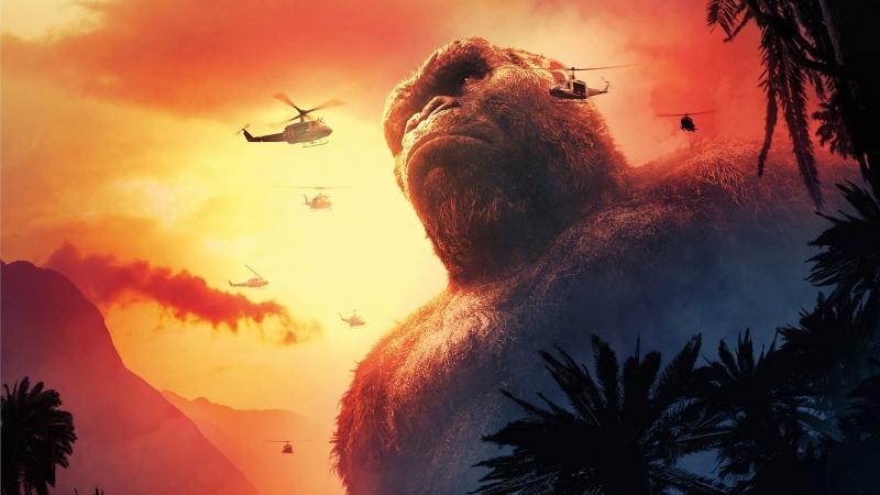 Phim Kong: Skull Island với những cảnh quay tại Việt Nam