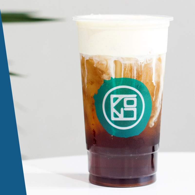 Kong Tea