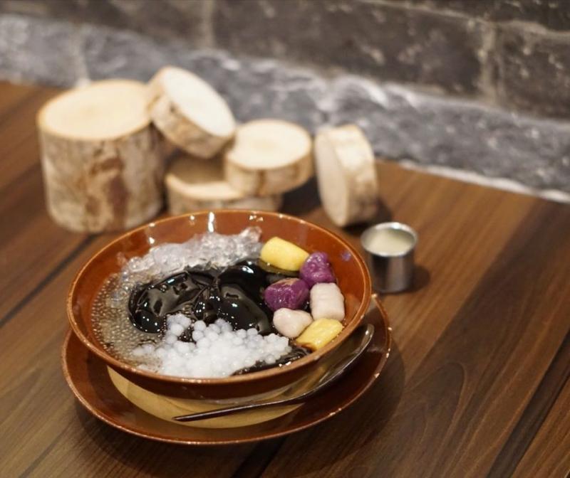 Koo Kui Desserts