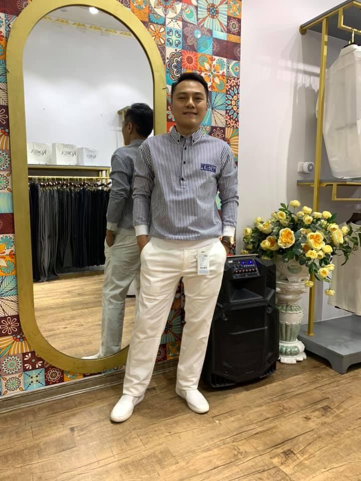 Hình ảnh tại Korea Clothing