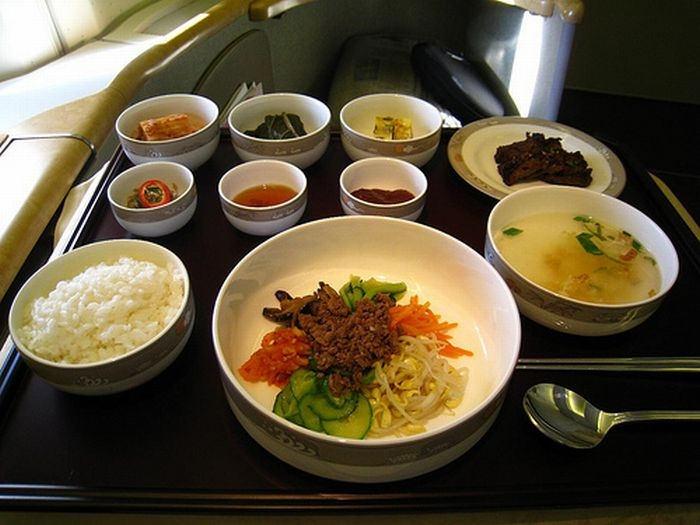 Korean Air/ Hàn Quốc