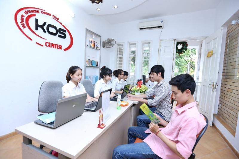 KOS English Center