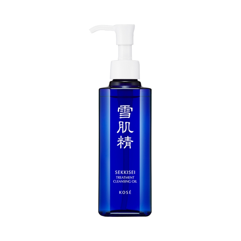 Kosé Sekkisei Treatment Cleansing Oil