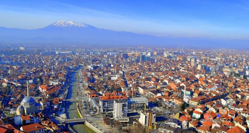 Kosovo là quốc gia có GDP/người/năm thấp thứ ba châu Âu
