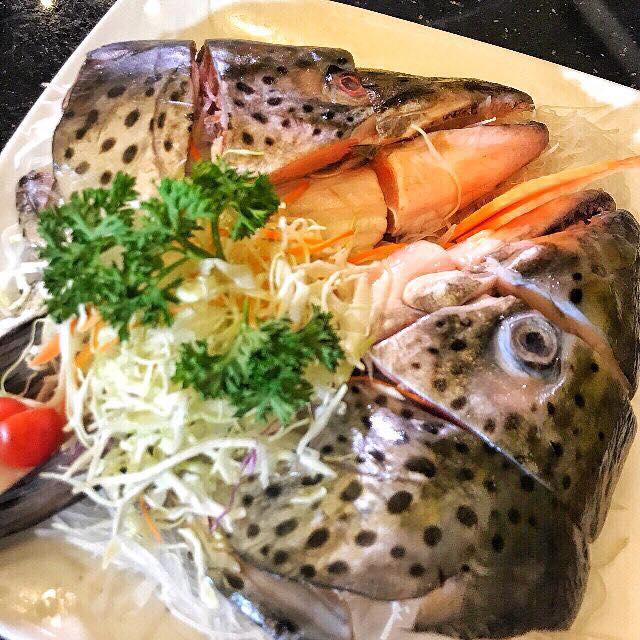 Kotoba - Ẩm Thực Hàn Nhật Thái