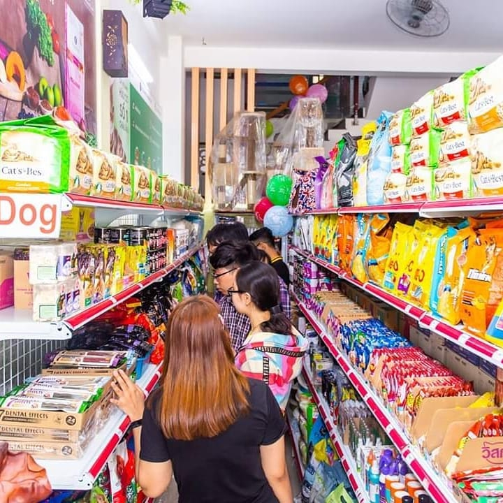 KPetMart đứng đầu trong Top 20 Đại Lý tăng trưởng vượt trội năm 2018, Top 10 Đại Lý tăng trưởng năm 2019 của công ty CPXNP RAINBOW chuyên phân phối thức ăn chó mèo nhập khẩu Hàn Quốc tại Việt Nam...