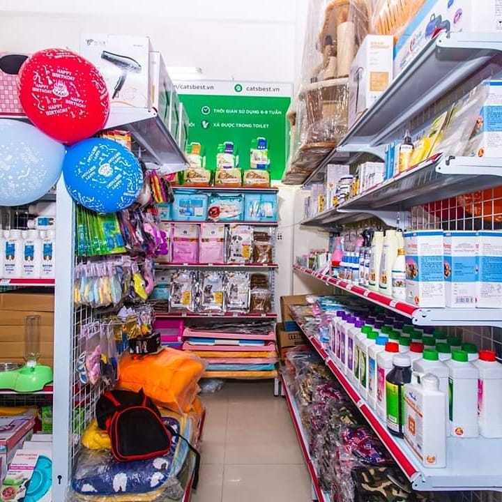 KPetMart.net - cửa hàng thú cưng tại Đà Nẵng