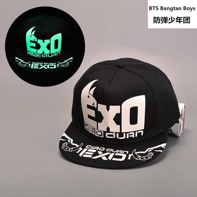 Mũ Kpop