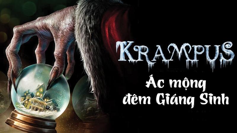 Krampus - Ác mộng đêm Giáng Sinh
