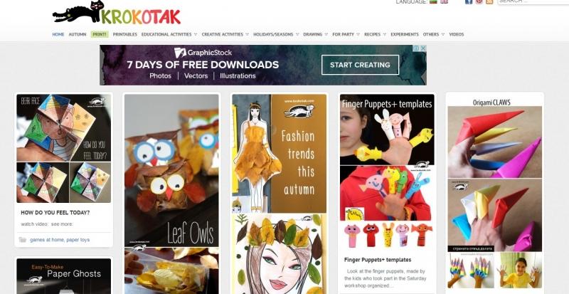 Krokotak.com