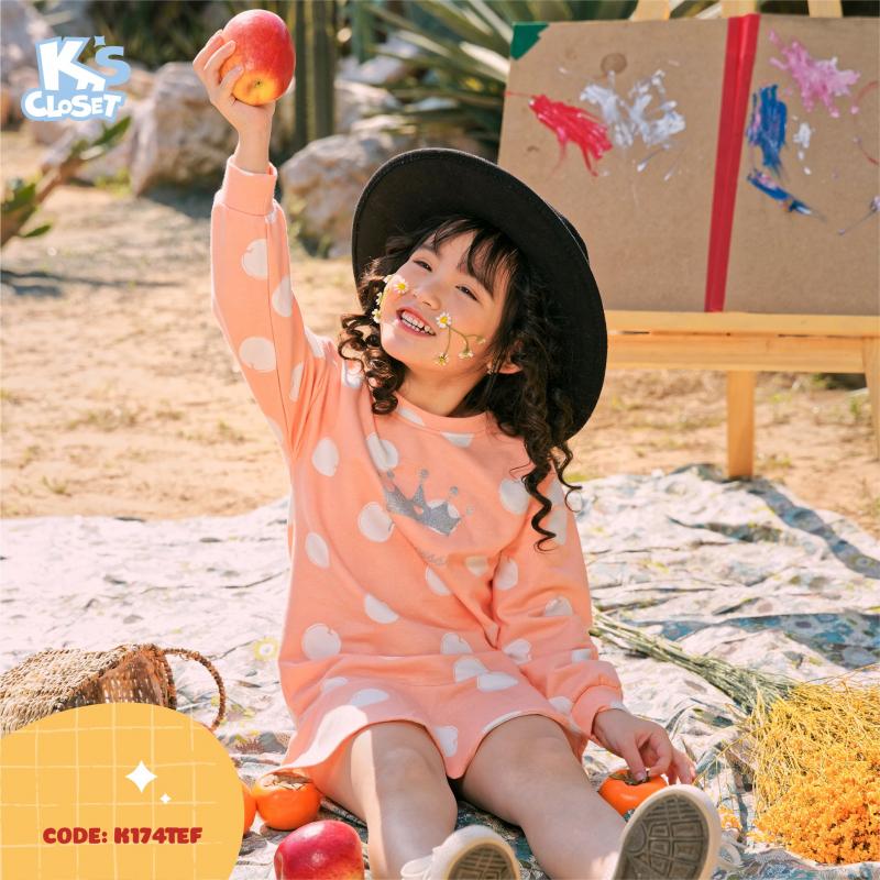 Top 10 trang web bán quần áo trẻ em đẹp nhất dịp Tết 2021