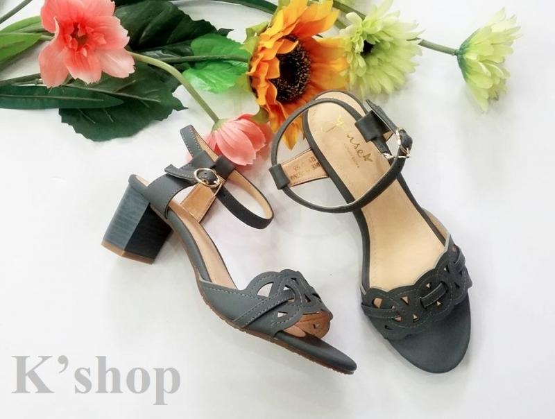 K'shop là một trong những những shop giày nữ đẹp nhất ở Đà Nẵng