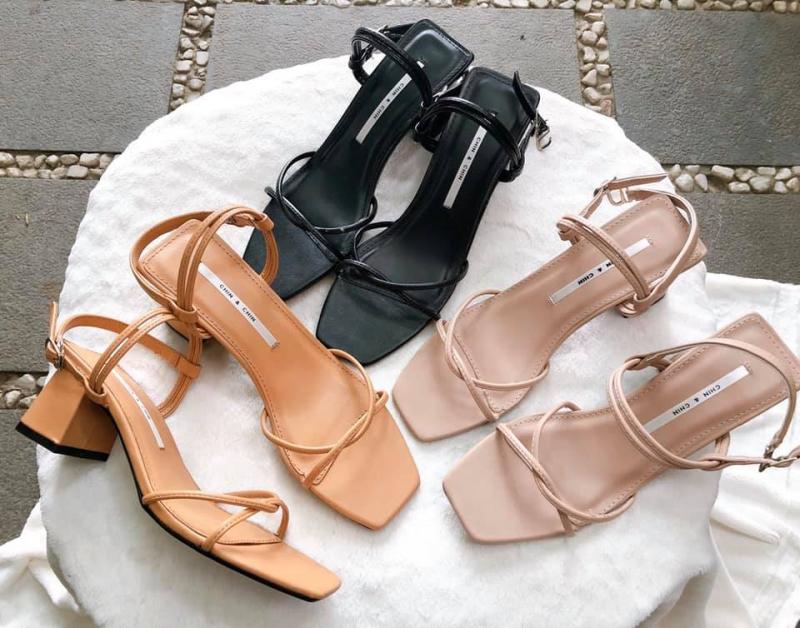 Top 14 shop giày nữ đẹp nhất ở Đà Nẵng