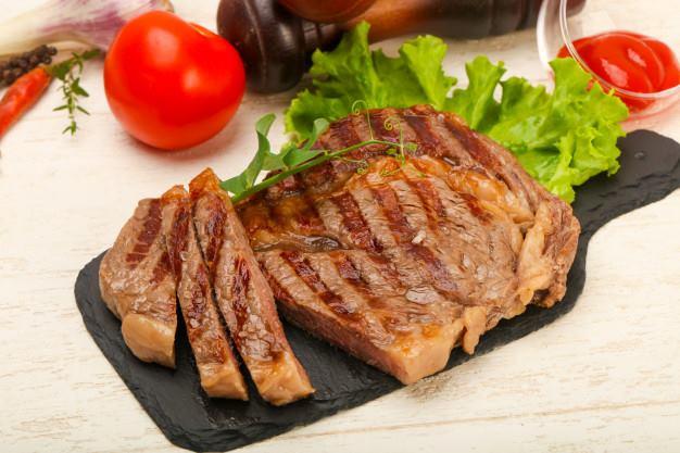 Kun Steak - Bít Tết & Vang Tươi