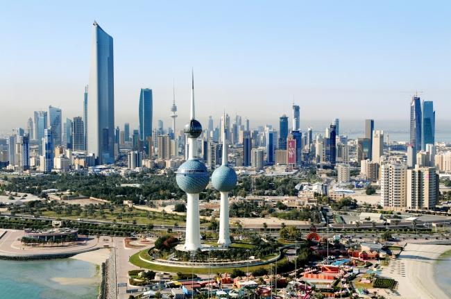 Kuwait xếp vị trí thứ 5