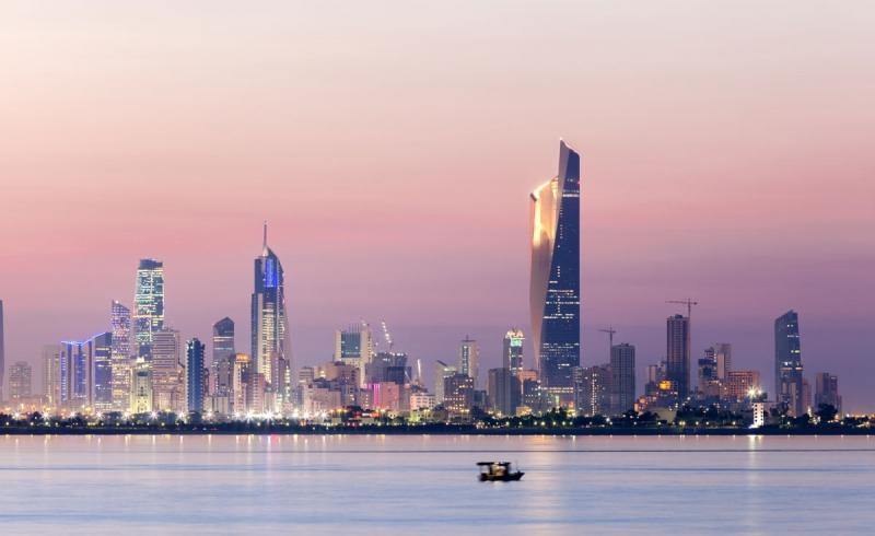 Kuwait đứng thứ 4 thế giới về mức tiêu thụ năng lượng/đầu người